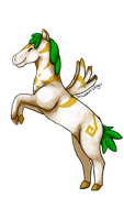 Jasala Neopets Trade For Cool1997 by SnowWhitesAngel