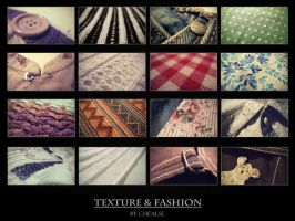 Texture _ Fashion by chealse