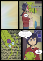 Overshadow - Page 10 by CharlotteTurner