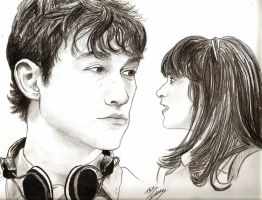 500 Days of Summer by Taiel