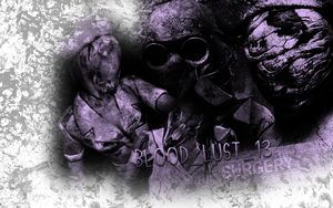 Blood_Lust 13 Silent Hill Layout Header by AllTimeScream