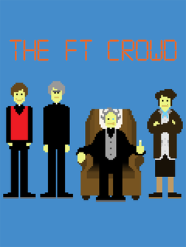 The FT Crowd by DouglasFir37