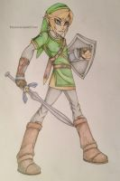 Link II by Kittyotic