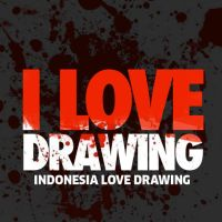 I love drawing 17 agustus by carrotacademy