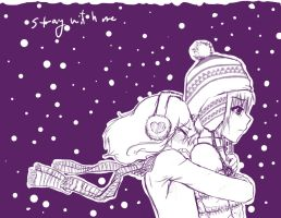174: stay with me by indeoniisama