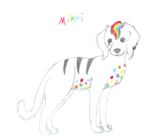 Mikki by gir-is-me