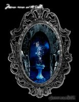 Mirror mirror on the wall by elanorancalima