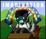 Imagination! by C-MaxisGR