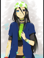 #-sAi ThE 3dS BoY-#   #CM by hyuugalanna