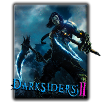 Darksiders 2 icon3 by pavelber