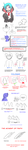 How to draw clothes and ruffles by Fruitloop-chan