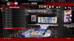Archie Sonic Comic Book Arena Made in WWE 2K16 by bvw1979