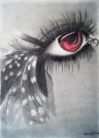 .:EYE:. by ClaudiaM94