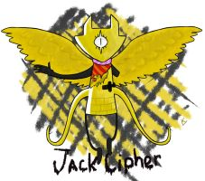 Jack Cipher by XxxXel