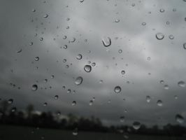 Raindrops II by awesomeizzy