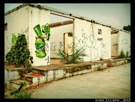 psicko spray can by thezork