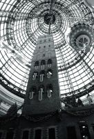 Shot Tower by tanalised