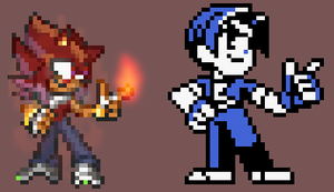 Just another sprite convertion by SpiketheFlamehog