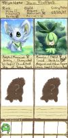 PMD-Explorers - Team Fluffball by TheUnununium