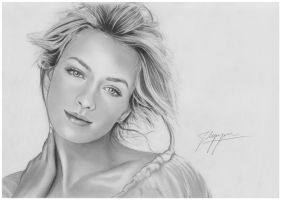 Becki Newton by AfterSchoolArts