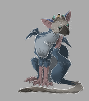 Trico by Crazzity