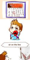 [Superfamily]button part2 by joker4msy