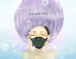 Drowning(request) by matsukichii