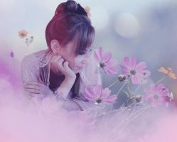 Lovely dream by MASYON