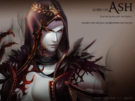 Lord of Ash by Remontant
