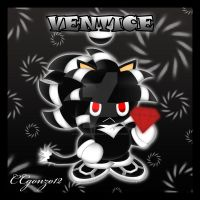 Ventice Chao by CCgonzo12