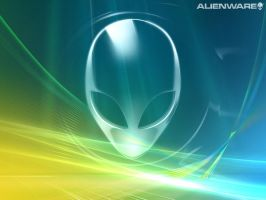 Alienware Vista 2 by deadPxl