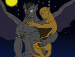 Brimstone and Lexington by nocturn7