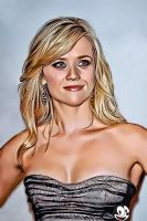 Reese Witherspoon by Felix-2