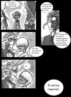 Her Living Nightmare - Page 5 by Fusherin