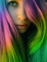 Colorfull me by Love-Hinaa