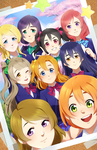 Love Live by uixela