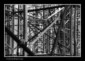 Scaffolding by inessentialstuff