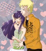 NaruHina - Happiness by Shinzou91