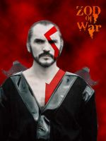 Zod of War by Danix54