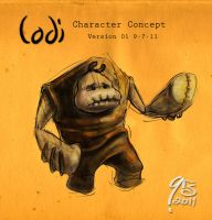 Lodi Concept 1 by qrsjohnson