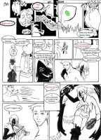 Remnant OCT Audition p 1 by GeoCaecias