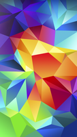 Samsung Galaxy S5 Wallpapers by Jahyrokr
