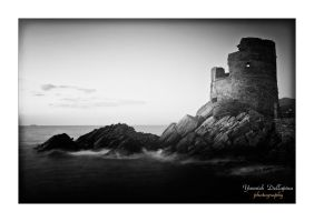 Tower Erbalunga by YannickDellapina