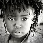 Bedouin child by Dina90T