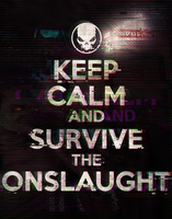 Blacklight Retribution - Onslaught by Xenophoria