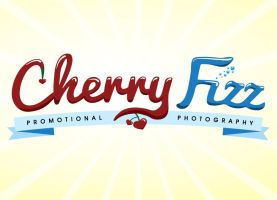 Cherry Fizz Promotional Photography - New Logo by meeko