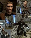 Collage of Kavar by LadyIlona1984