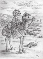 Foxtrot: Aftermath by MalimarTheMage