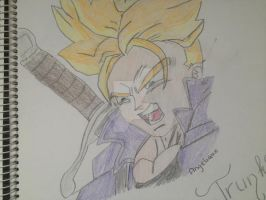 Trunks by LovelyFerGie
