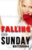 Falling Into Sunday |wattpad| by stolen--light